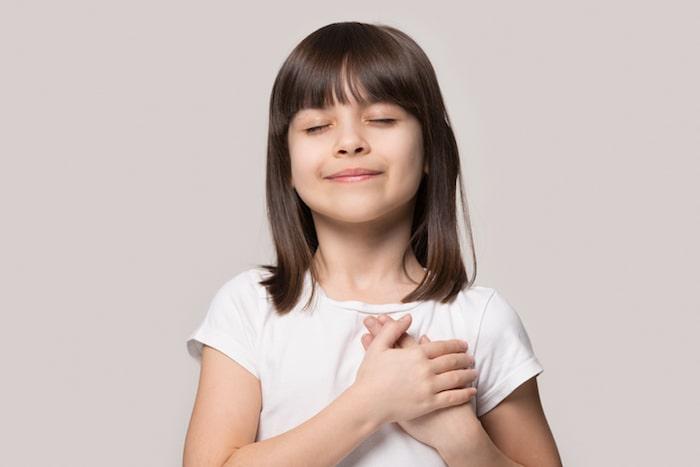 胸の小さい女性